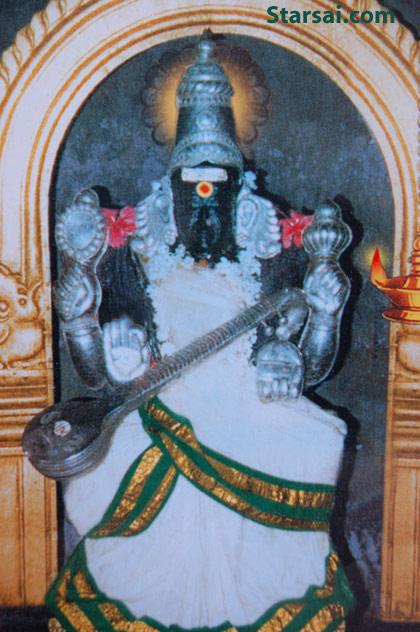 koothanur Saraswathi