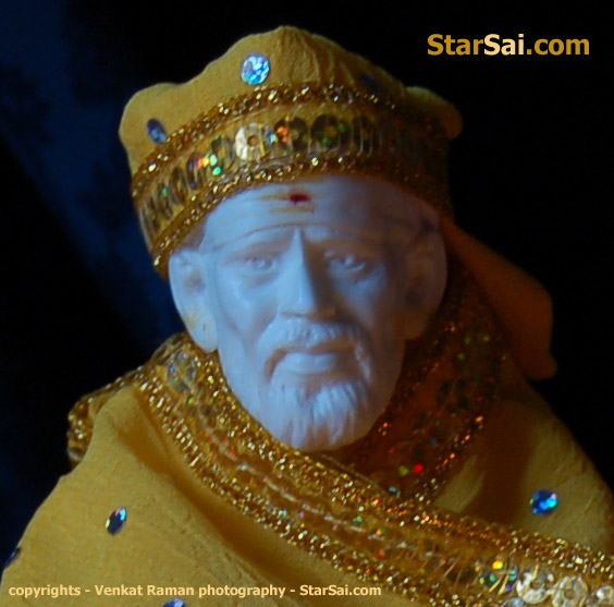 shirdi saibaba photo