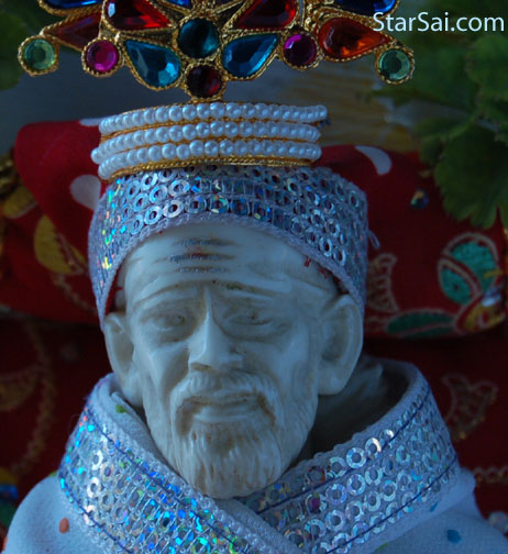 Imagine you were a Kid in Shirdi when Saibaba first came to Shirdi