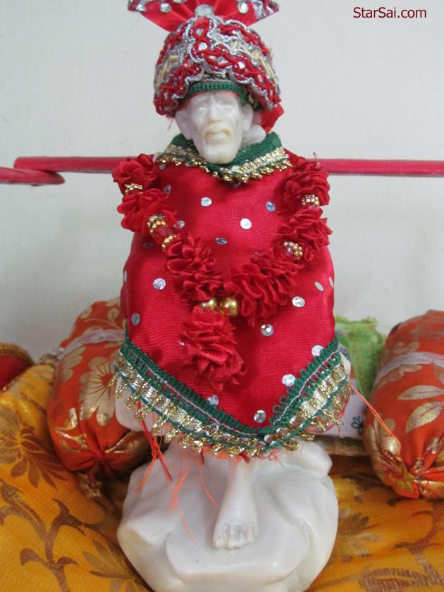 shirdi saibaba greatness