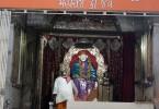 Gujarat Saibaba temple