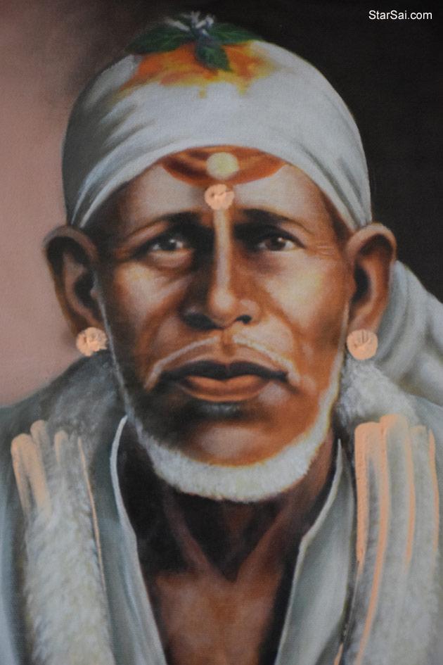Shirdi Saibaba Dwarakamai