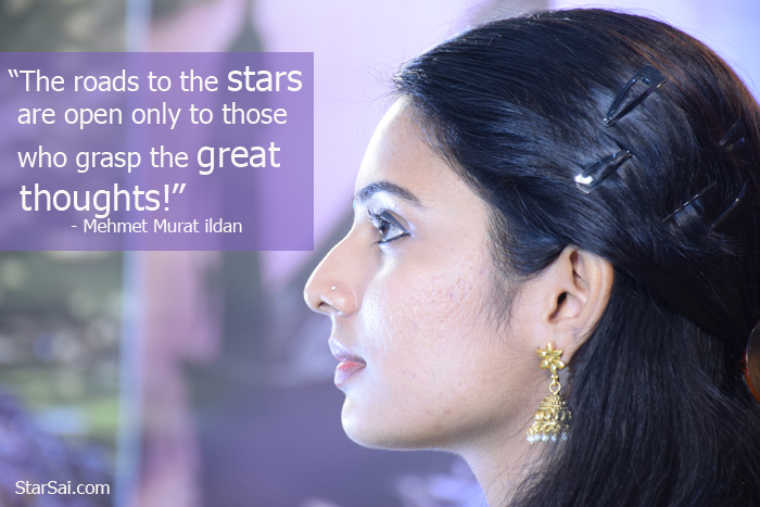 shree stars thoughts