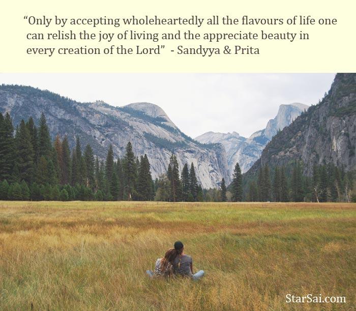 life joy quotes
