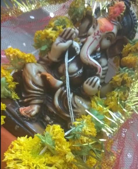 Lord Ganesha Pooja
