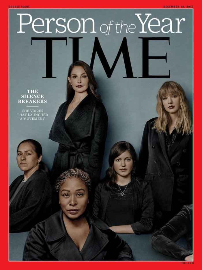Times Person of the year