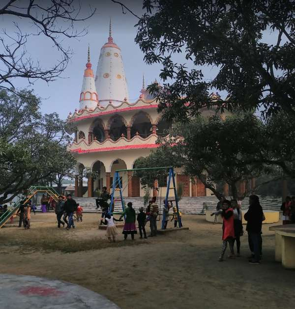 Adbhut Sai Dham