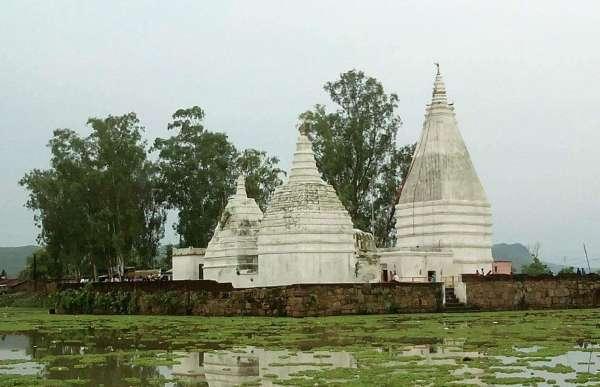 Shiv mandir Bihar