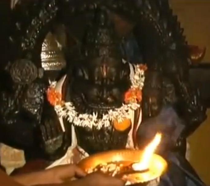 Malola Narasimha lakshmi devi