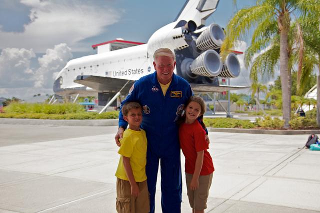 NASA Kids science