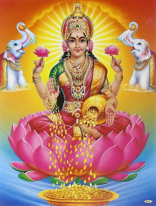 mahalakshmi akshaya tritiya
