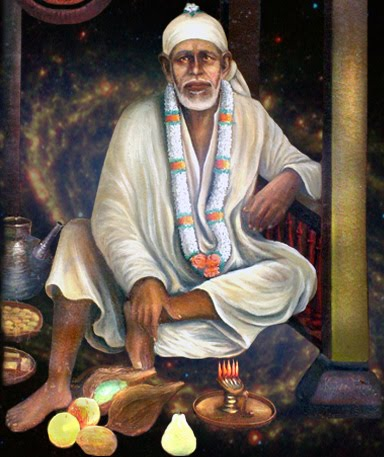 Sai Baba of Shirdi a unique saint pdf
