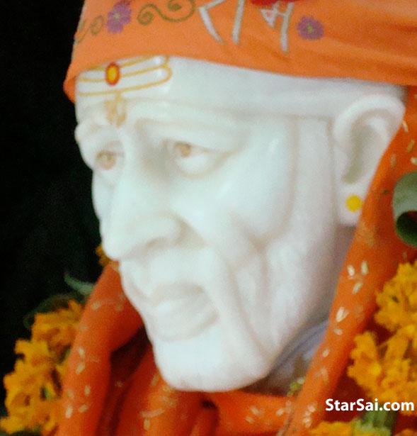 Sai baba listens when someone hurt u.Sai is antaryam. So Focus on Saibaba