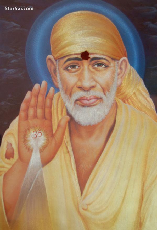 shirdi saibaba guru purnima