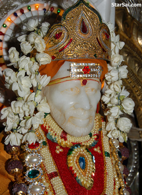 Shirdi Saibaba photos