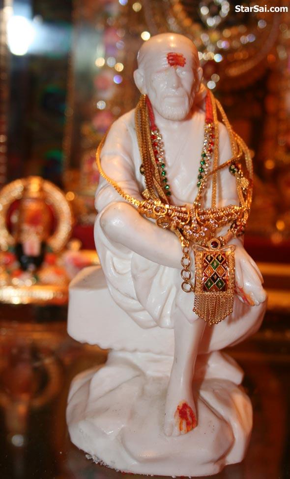 Tirupati Balaji Shirdi Saibaba