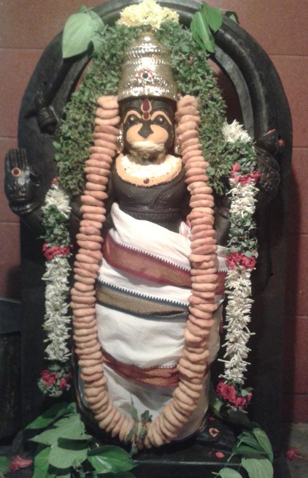 vada mala hanuman