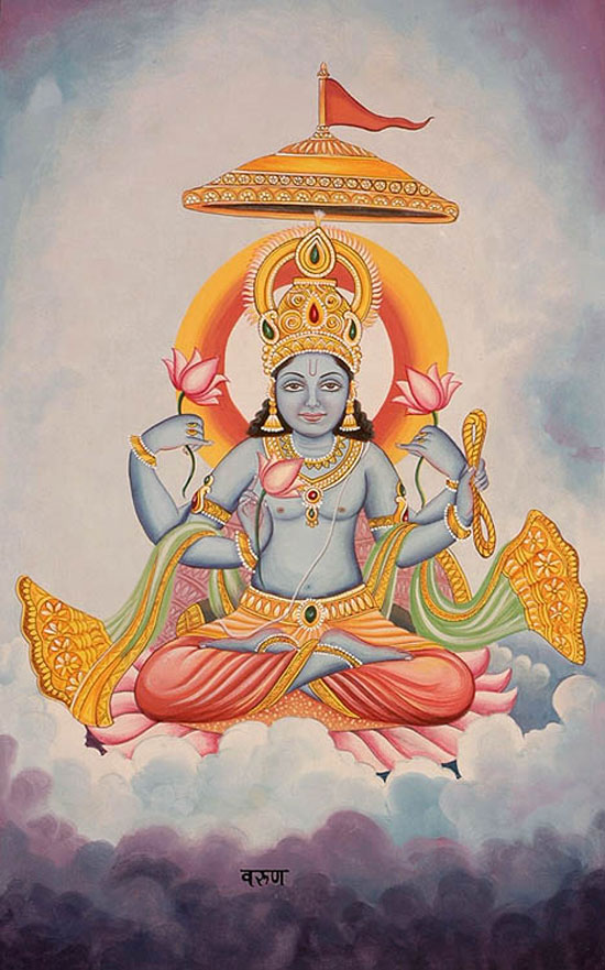 How to Pray to the Hindu God Ganesh