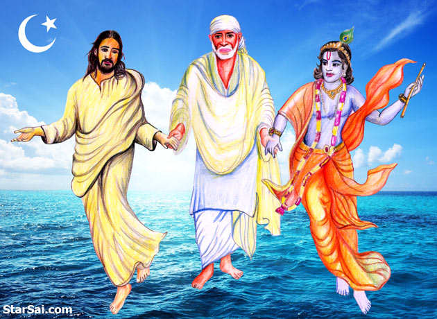 We ignored one of the reason for Shirdi Sai incarnation