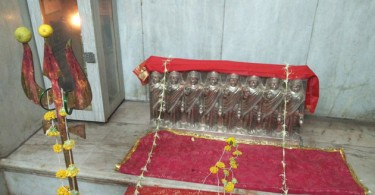 Goddess Ashtalakshmi