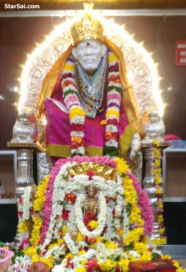 Five Day Pooja of Sai Baba