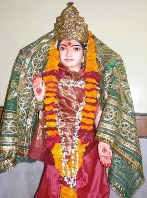 Sai blessed me with Mahalakshmi in dream
