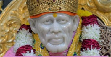 Shirdi Saibaba depression