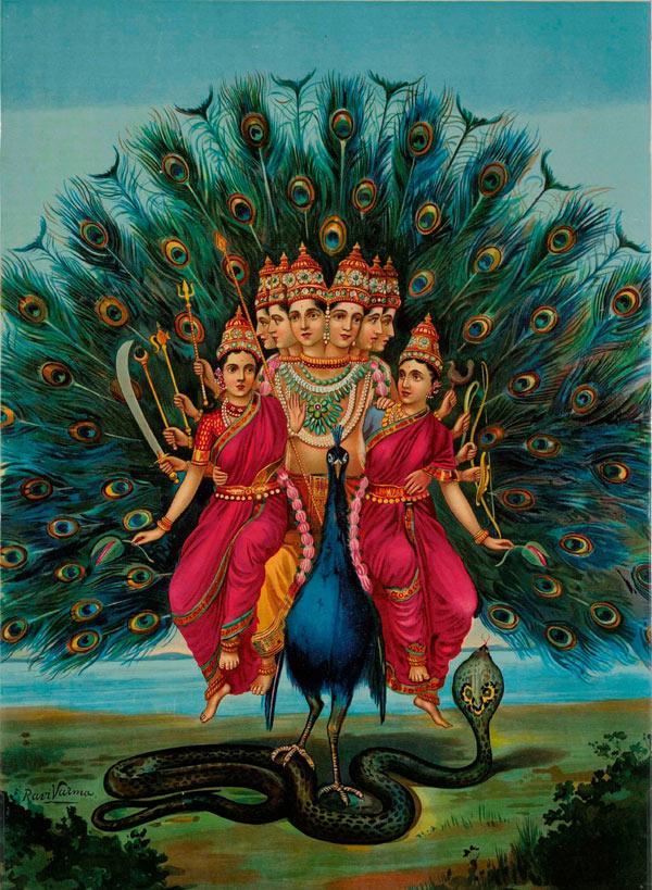 Lord Hanuman and Shiva Lingam in dream