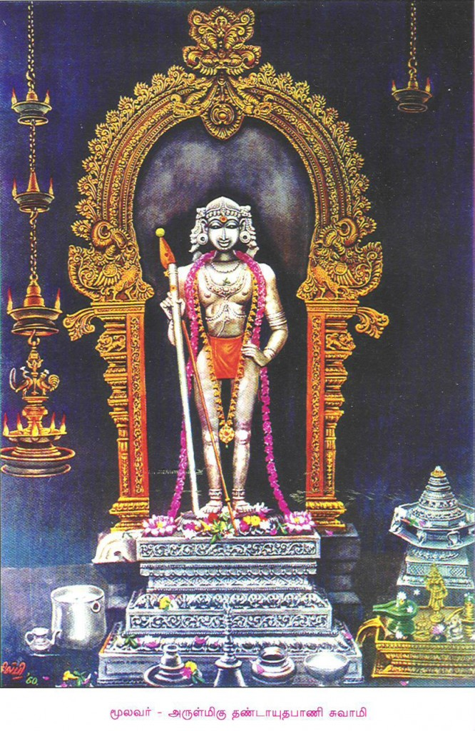 Dream - My Mother and I are lighting lamps to Lord Hanuman