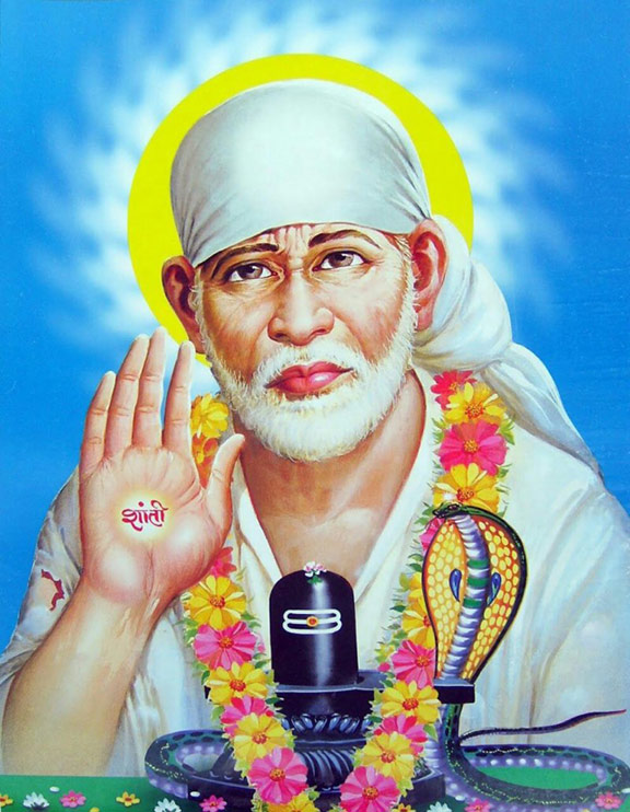 Men Don't Cry – Tips to Sai devotees who are Emotional and